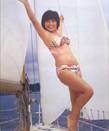 榊原郁恵 水着ポスター 買取