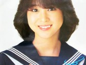 松田聖子 ポスター 買取
